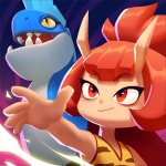 Dragon Brawlers 1.10.0 APK