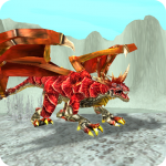 Dragon Sim Online: Be A Dragon 100 MOD APK