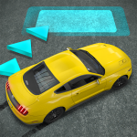 Drift Car Parking 1.2 MOD APK