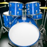 Drum Solo HD – The best drumming game 4.5 MOD APK