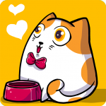 Fancy Cats – Cute cats dress up and match 3 puzzle 3.3.6 MOD APK