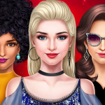 💄📷Fashion Cover Girl – Makeup star 3.0.5026 MOD APK