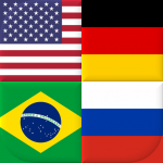 Flags of All Countries of the World: Guess-Quiz 3.0.1 MOD APK