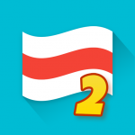 Flags of the World 2: Map – Geography Quiz 1.1.1 MOD APK