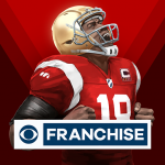 Franchise Football 2021  7.6.1 MOD APK