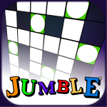 Giant Jumble Crosswords  2.20 MOD APK