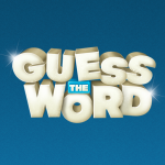 Guess the Word. Word Games Puzzle. What's the word 1.29 MOD APK