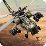 Helicopter Air Gunship : Modern War 1.1.16 MOD APK