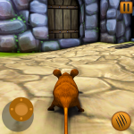 Home Mouse simulator: Virtual Mother & Mouse 1.4 MOD APK