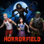 Horrorfield – Multiplayer Survival Horror Game 1.3.6 MOD APK