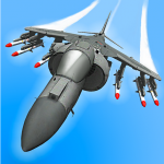 Idle Air Force Base 1.0.2 MOD APK
