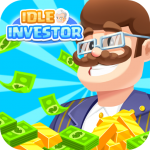 Idle Investor – Best idle game 2.3.0 MOD APK