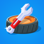 Idle Mechanics Manager – Car Factory Tycoon Game 1.29 MOD APK