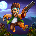Island under attack – free shooting game 1.0.9 MOD APK
