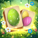 Mahjong Spring Solitaire: Easter Journey 1.0.9 MOD APK