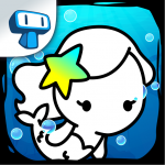 Mermaid Evolution Create mutant mermaids  1.0.3 MOD APK
