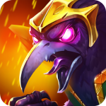 Mighty Party: Legends of Battle Heroes. 1.52 MOD APK