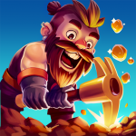 Mine Quest 2 RPG Roguelike to Crash the Boss  2.2.13 MOD APK
