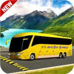 Modern Bus Game Simulator 1.7  MOD APK