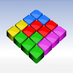 Moving Blocks Game – Free Classic Slide Puzzles 2.5.6 MOD APK