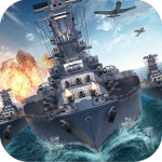 Naval Creed:Warships 1.9.5 MOD APK
