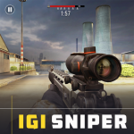 New IGI Sniper Commando: Gun Shooting Games 2020 1.1.3 MOD APK