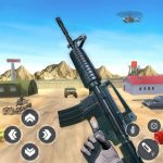 New Shooting Games 2020: Gun Games Offline 2.0.10 MOD APK