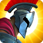 Olympus Rising Tower Defense and Greek Gods  6.1.8 MOD APK