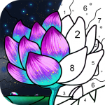 Paint By Number Coloring Book & Color by Number  2.47.0 MOD APK