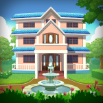 Pocket Family Dreams: Build My Virtual Home 1.1.4.13 APK