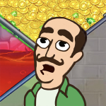 Pull the pin : save the man 1.6 MOD APK