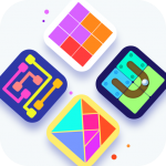 Puzzly    Puzzle Game Collection 1.0.30 MOD APK