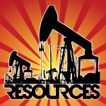 RESOURCES GAME – A GPS MMO Tycoon Game 1.9.3 MOD APK