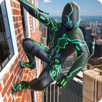Radio Man: The Ultimate Super Hero 1.2 MOD APK