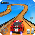 Ramp Car Stunts Racing – Extreme Car Stunt Games 1.29 MOD APK