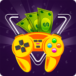 Real Cash Games : Win Big Prizes and Recharges 1.9  MOD APK