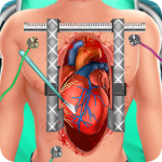 Epic Heart Surgery Games: Doctor Clinic Free Games  3.0.94 MOD APK
