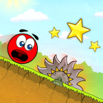 Red Ball 3: Jump for Love  1.0.52 MOD APK