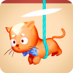 Rescue Kitten – Rope Puzzle – Cat Collection 3.3 MOD APK