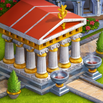 Rise of the Roman Empire: City Builder & Strategy 1.12 MOD APK