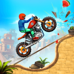 Rush to Crush Bike Racing – PvP Bike Games 2020 2.1.032 MOD APK