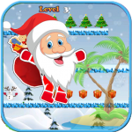 Santa Claus Christmas Game 1.0 MOD APK