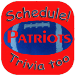 Schedule Trivia Game for New England Patriots Fans 134 MOD APK