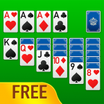 Solitaire Card Games Free 1.13.210 MOD APK