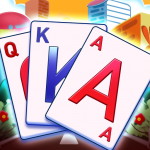 Solitaire Tripeaks Story – 2020 free card game 1.3.7 MOD APK