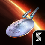Star Trek™ Fleet Command  1.000.14189 MOD APK