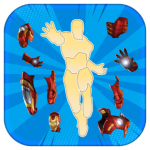 Super Heroes Puzzles – Wooden Jigsaw Puzzles 2.5.0 MOD APK