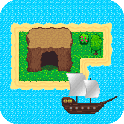 Survival RPG: Lost Treasure Adventure Retro 2d  6.2.9 MOD APK
