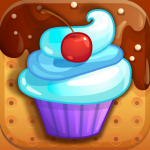 Sweet Candies 2 – Chocolate Cookie Candy Match 3 2.1.2 MOD APK