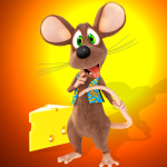 Talking Mike Mouse  210406 MOD APK
